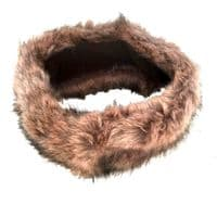 Cosy and Warm Faux Fur Headband